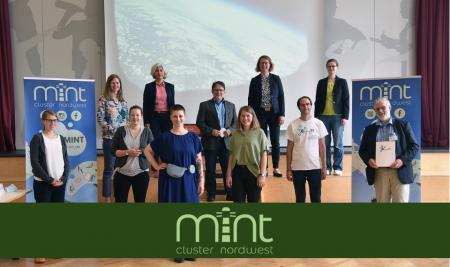 Pressekonferenz an der Graf-Anton-Günther Schule in Oldenburg